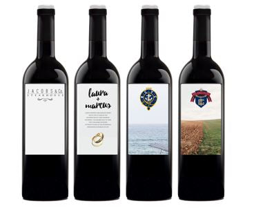 personalized bottls bg wines spanish wines online buy