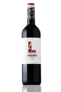 rioja spanish red wine crianza lanciego