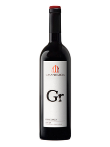 Graciano 2015 - Limited Edition 6284 bottles - 88 Ilovewines