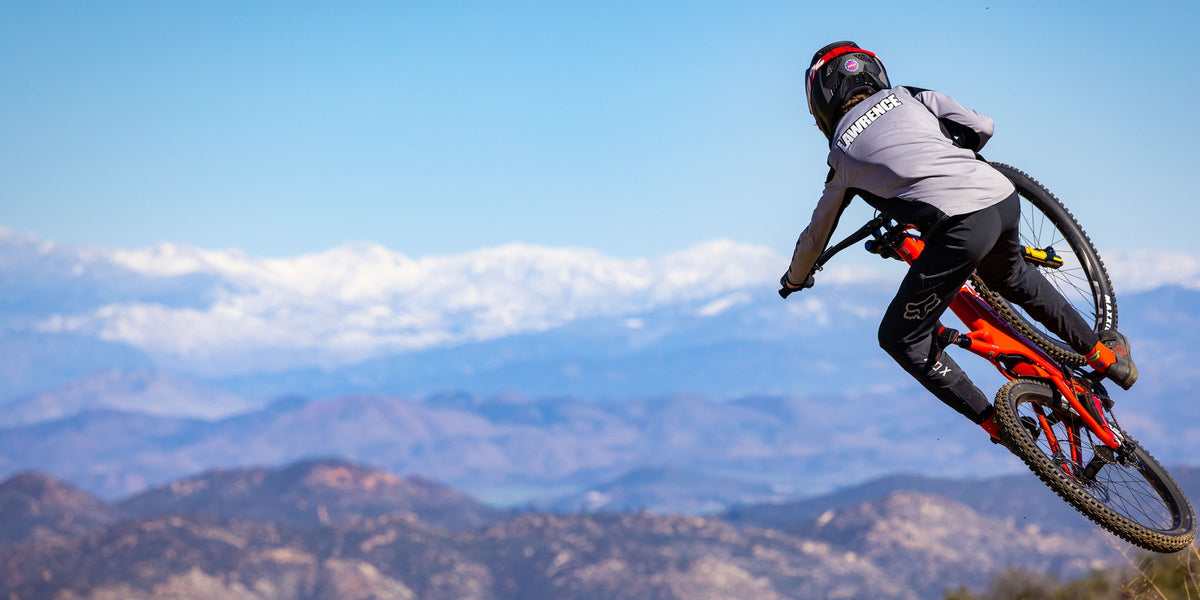 Intense Downhill Bikes The Highest Level Of Downhill