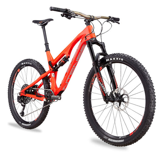 Intense Cycles Usa Innovative And Striking Mountain Bikes Since