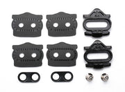 HT Components T1 Clipless Pedals Stealth Black