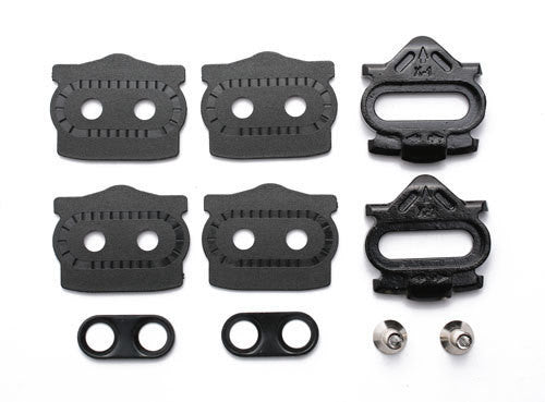 HT-T1 Clipless Pedals Stealth Black