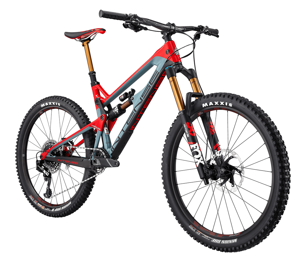 2020 Intense Cycles Tracer Expert Build 27 5 Enduro Mountain Bike Intense Llc High to low nearest first. 2020 tracer pro build