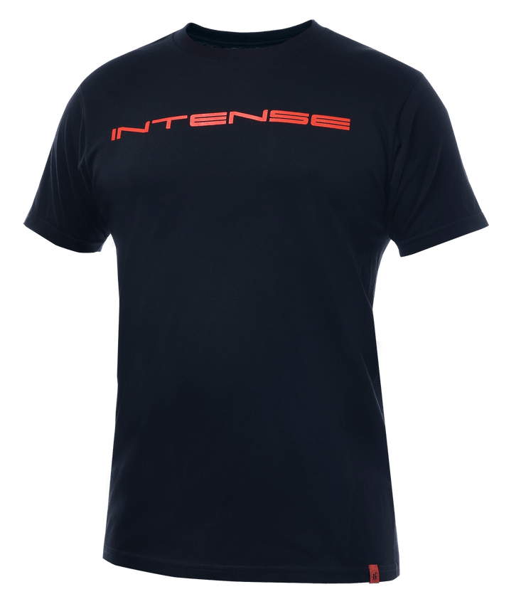 INTENSE Men's Tee Black