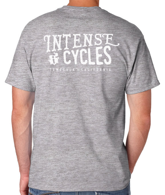 Intense Cycles Carnival Tee