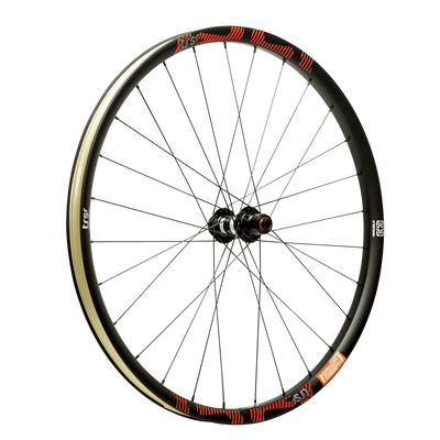 "ENDURO 27.5"" CARBON WHEELSET"