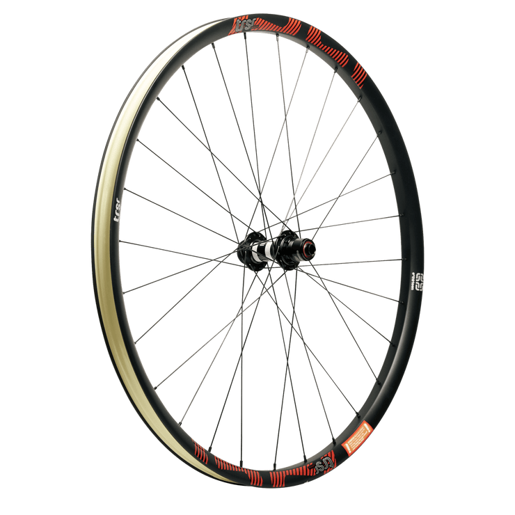 "ENDURO 29"" CARBON WHEELSET"