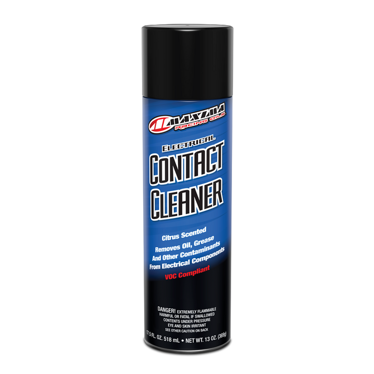 Maxima Citrus Electrical Contact Cleaner 13oz