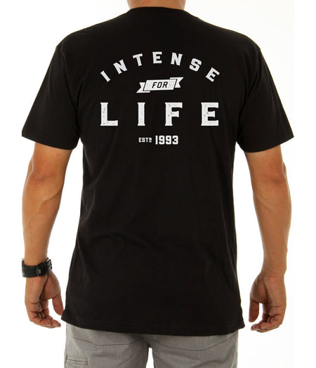 Intense For Life Tee