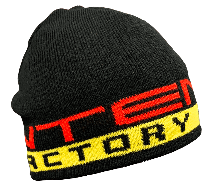 INTENSE FACTORY RACING BEANIE