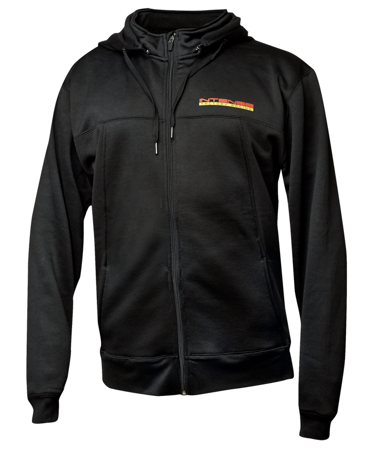 INTENSE Factory Racing Tech Zip-Up Black