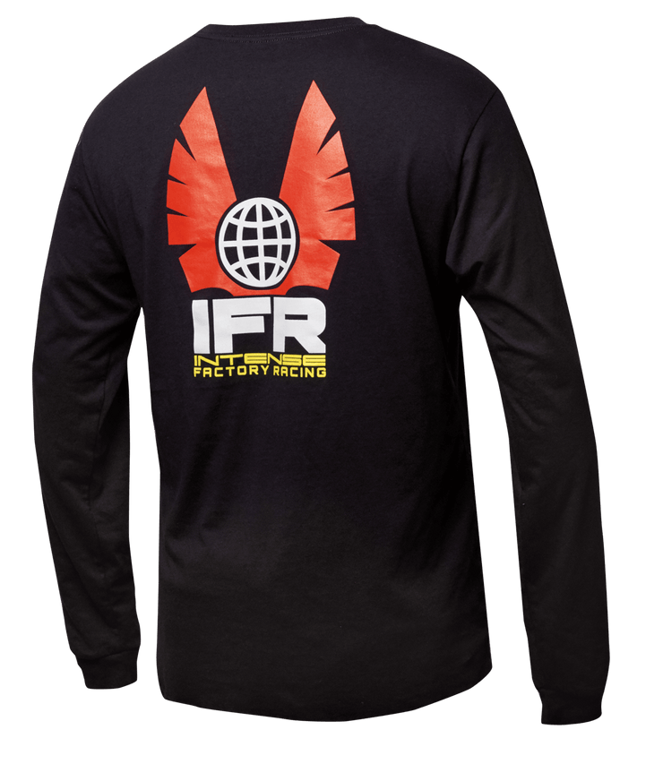 Intense Factory Racing Long Sleeve Tee