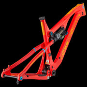 RECLUSE NM FRAME AND SHOCK