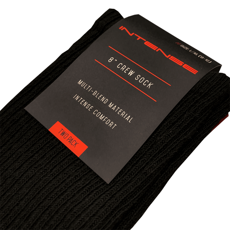 INTENSE SOCKS // 2-PACK
