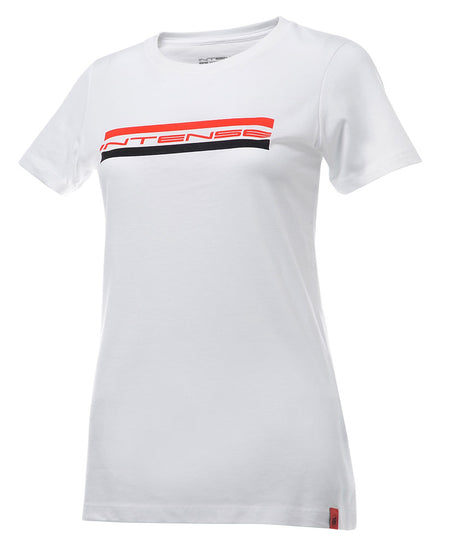 INTENSE Women's Tee White