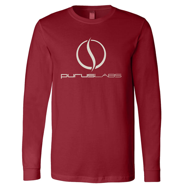 Red Long Sleeve T