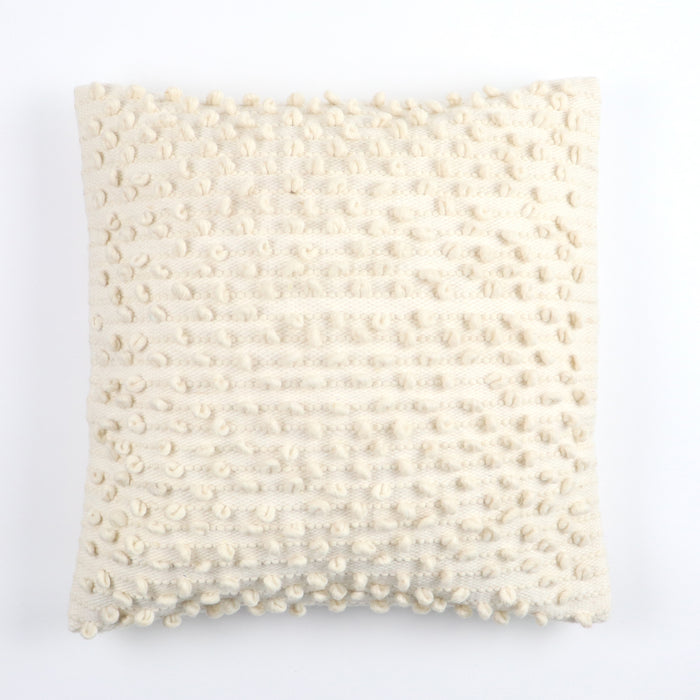 KITSILANO Wool Pillow