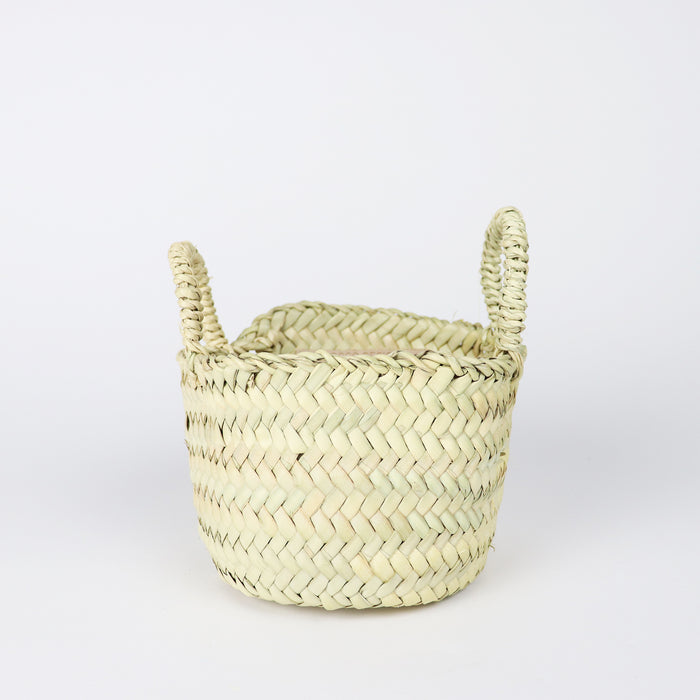 Tiny Beldi Basket