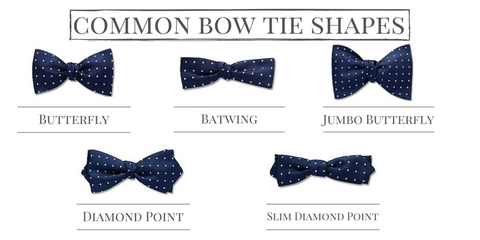 The Ultimate Guide To Matching Shirt And Bow Tie Fly Guy Bow Tie