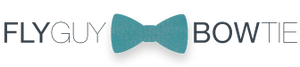 Fly Guy Bow Tie