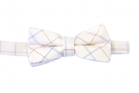 Palmdale Pearl Bow Tie