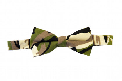 Annapolis Army Bow Tie