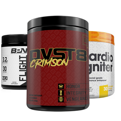 Pre-Workout Supplements at TheGainsFactory.com