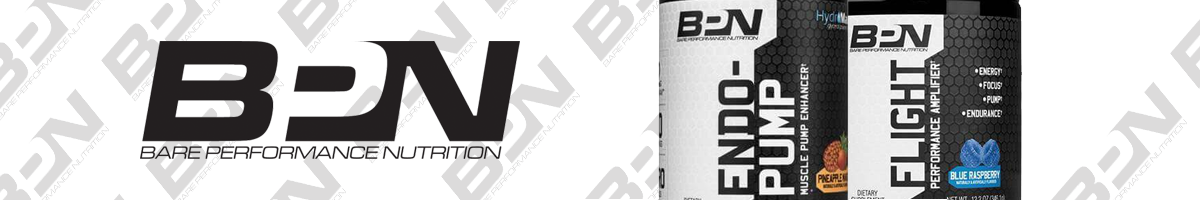 BPN Endo-PUmp Product Banner