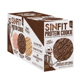 Sinister Labs SINFIT Protein Cookie Chocolate Chip Cookie