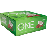 One 1 Brands One Bar Almond Bliss