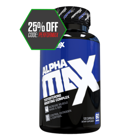 Performax Labs Alpha Max
