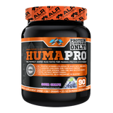 ALR Industries HumaPro Powder Sour Grape 90 Servings