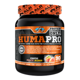 ALR Industries HumaPro Powder Exotic Peach Mango 90 Servings