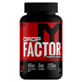 MTS Nutrition Drop Factor Capsules