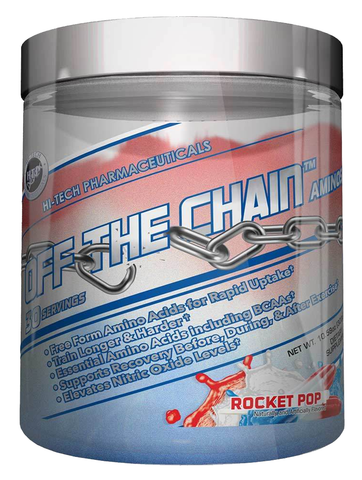 Hi-Tech Off The Chain 30 Servings