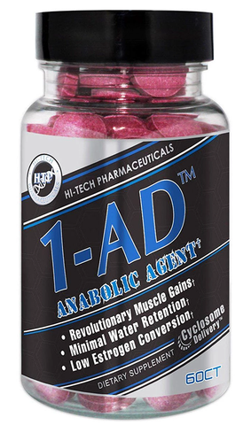 Hi-Tech Pharmaceutical 1-AD