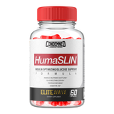 Condemned Labz HumaSLIN 60 Capsules