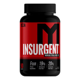 MTS Nutrition Insurgent 90 Capsules