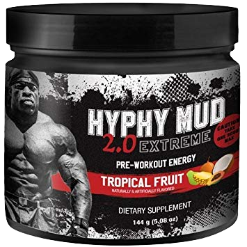 Kali Muscle Hyphy Mud 2.0 Extreme