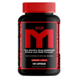 MTS Nutrition Machine Greens + Multi 180 Capsules
