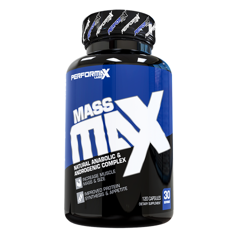 Performax Labs Mass Max