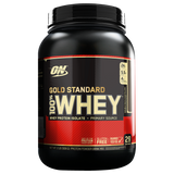 Optimum Nutrition Gold Standard 100% Whey Double Rich Chocolate 2 Pounds