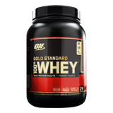 Optimum Nutrition Gold Standard 100% Whey Extreme Milk Chocolate 2 Pounds