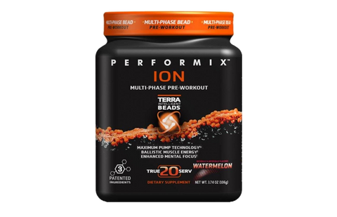 Performix ION Multi-Phase Pre-Workout