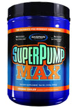 Gapsari Nutrition SuperPump Max Orange