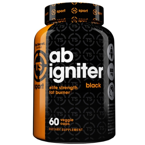 Top Secret Nutrition Ab Igniter 60 Capsules