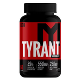 MTS Nutrition Tyrant 60 Capsules
