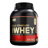 Optimum Nutrition Gold Standard 100% Whey 5 Pounds Double Rich Chocolate