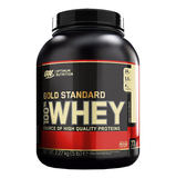 Optimum Nutrition Gold Standard 100% Whey 5 Pounds Vanilla Ice Cream